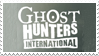 ghost hunters int. stamp by Sabattier