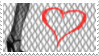 fishnets stamp by Sabattier