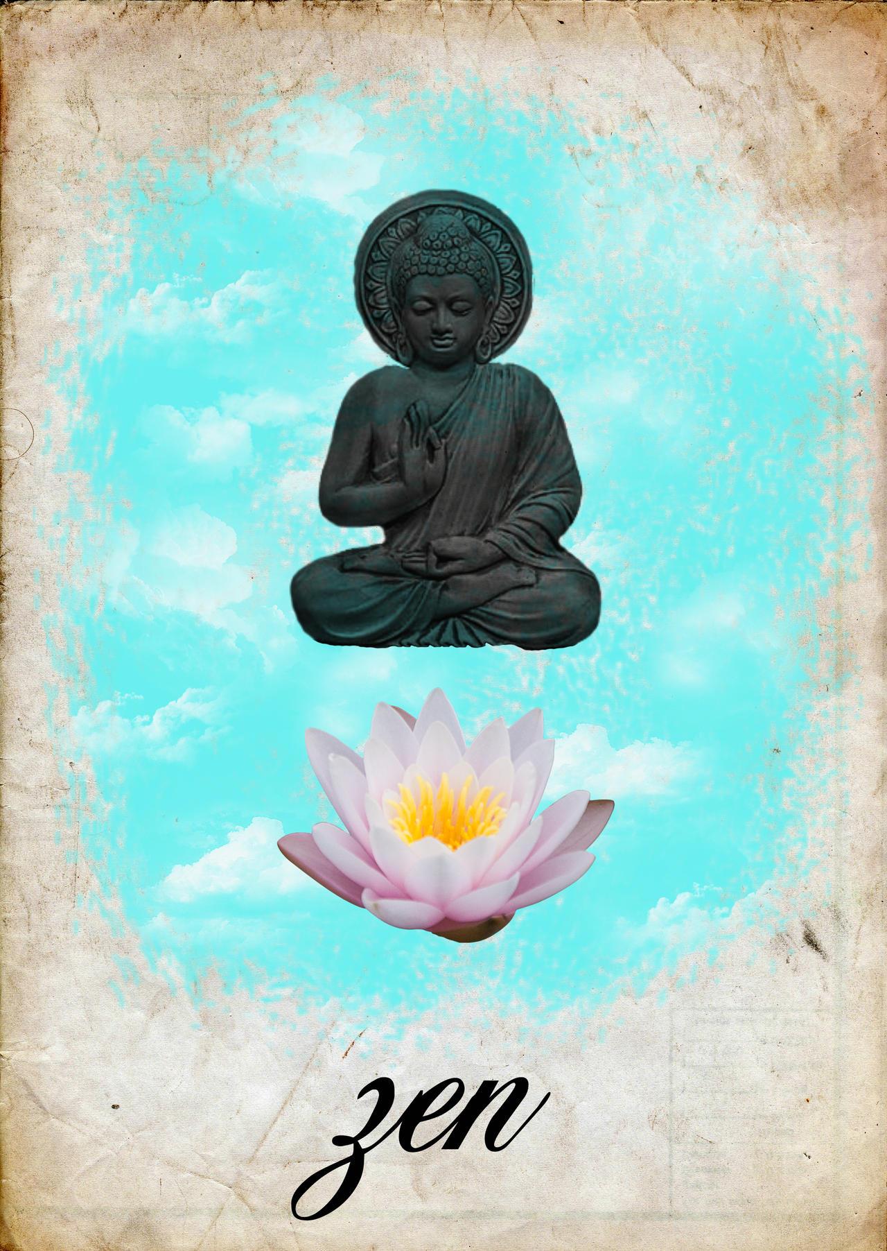 Zen by Sabattier