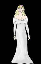 Elven Queen Lostariel