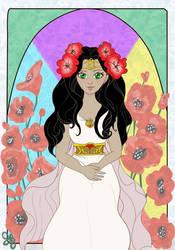 Ozma, Queen of Oz