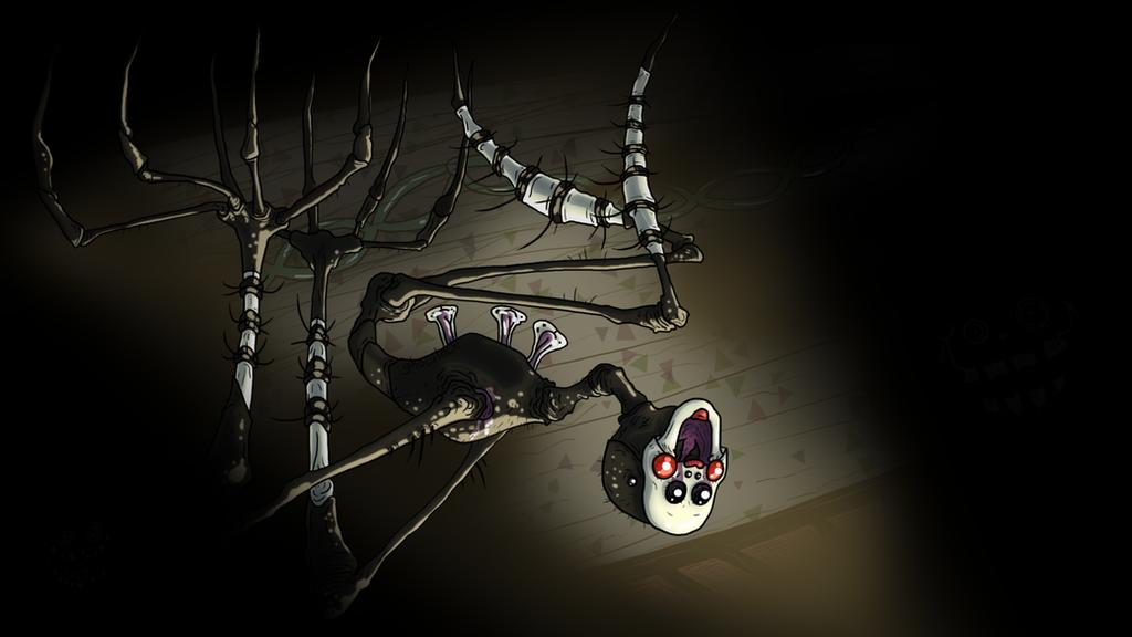 Squishy Crawling Noises by KingCromo on DeviantArt