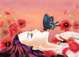 Last Breath v.2 by aruarian-dancer