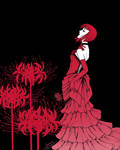 Madam Red by aruarian-dancer
