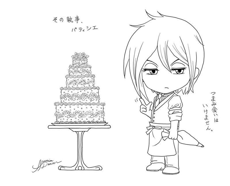 Feliz Cumpleaños!! - Página 2 His_Butler__Pastry_Chef_by_aruarian_dancer