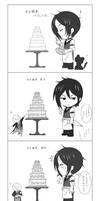 Kuroshitusji chibi comic