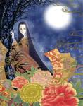 Miyabi by aruarian-dancer