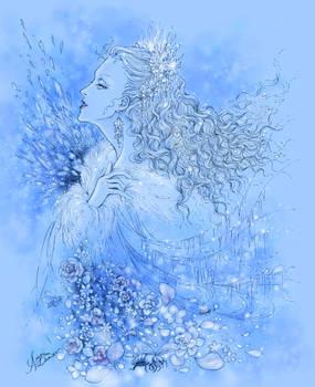 Snow Queen v.2