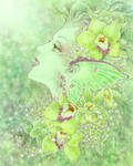 The Green Faery
