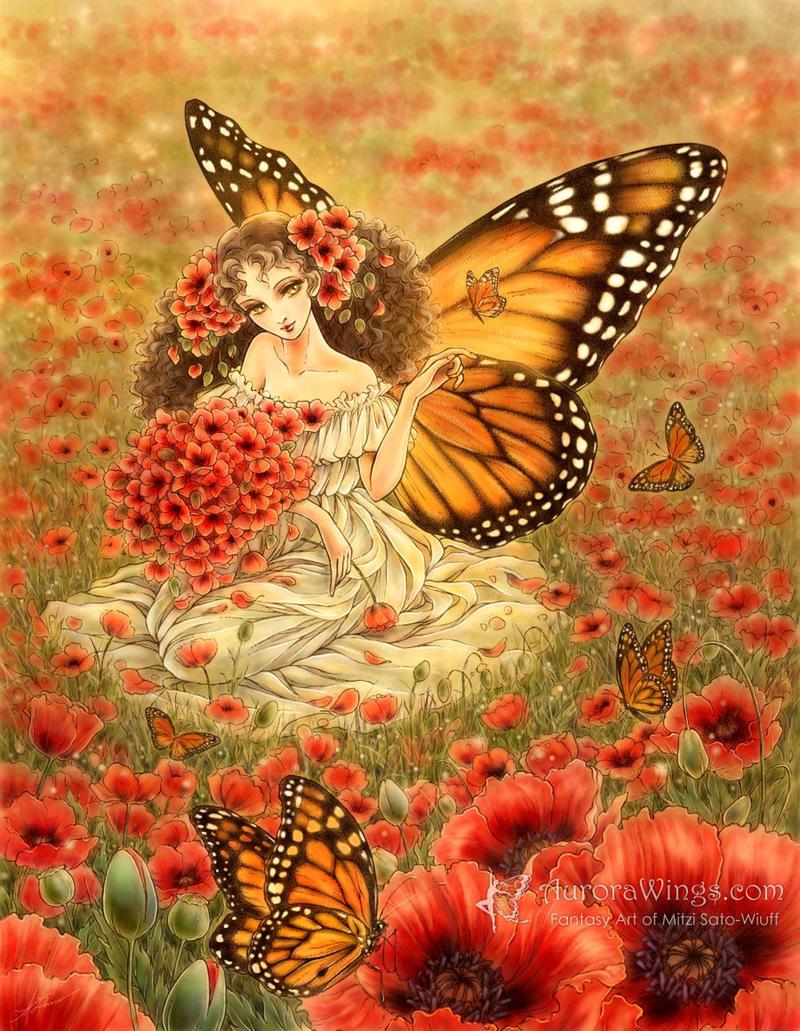 Romanza by aruarian-dancer