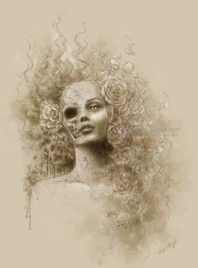 Oblivion by aruarian-dancer