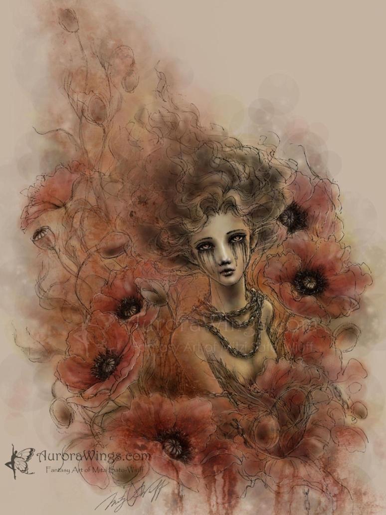 Anima Sola by aruarian-dancer