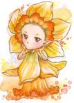 Daffodil Sprite