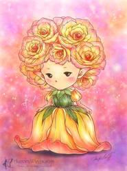 Rose Sprite