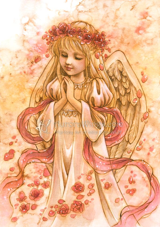 Aurora's Wings by aruarian-dancer