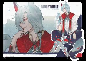 [Closed] Adoptable