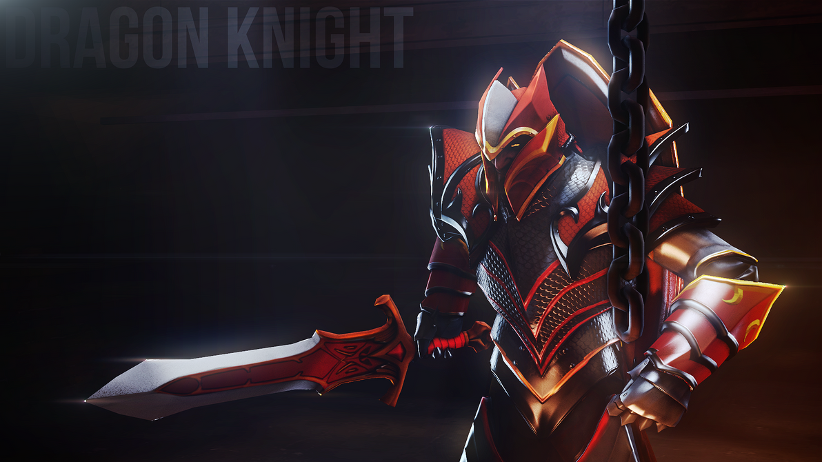 Dota 2 dragon knight stance by samuel benjamin on deviantart dota 2 dragon knight stance by samuel benjamin voltagebd Gallery