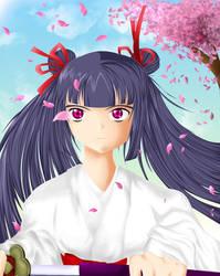 Oh noes by KenshinJennings