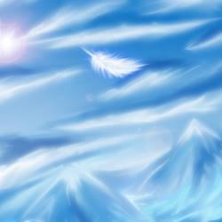 Icy by KenshinJennings