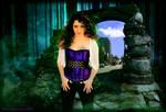 Legendary Descent: Morgana by Valadix