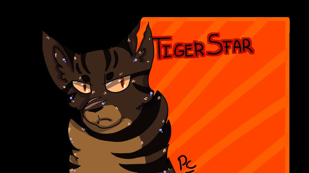 Tigerstar icon by leafdawgs