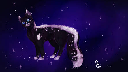A Forest Of Stars (prize art) by leafdawgs