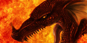 Dragon's Grin