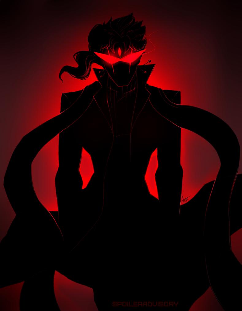 Black Ace by SpoilerAdvisory