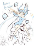 [LOL] Frozen Syndra~(Draft)
