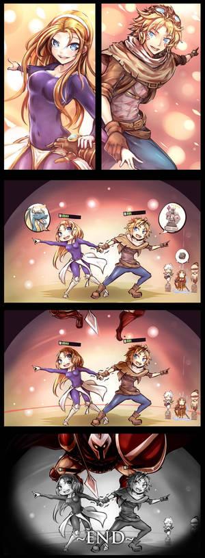 [LOL] 3)Lux x Ez END
