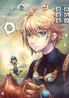 [LOL]EZ after battle by beanbeancurd
