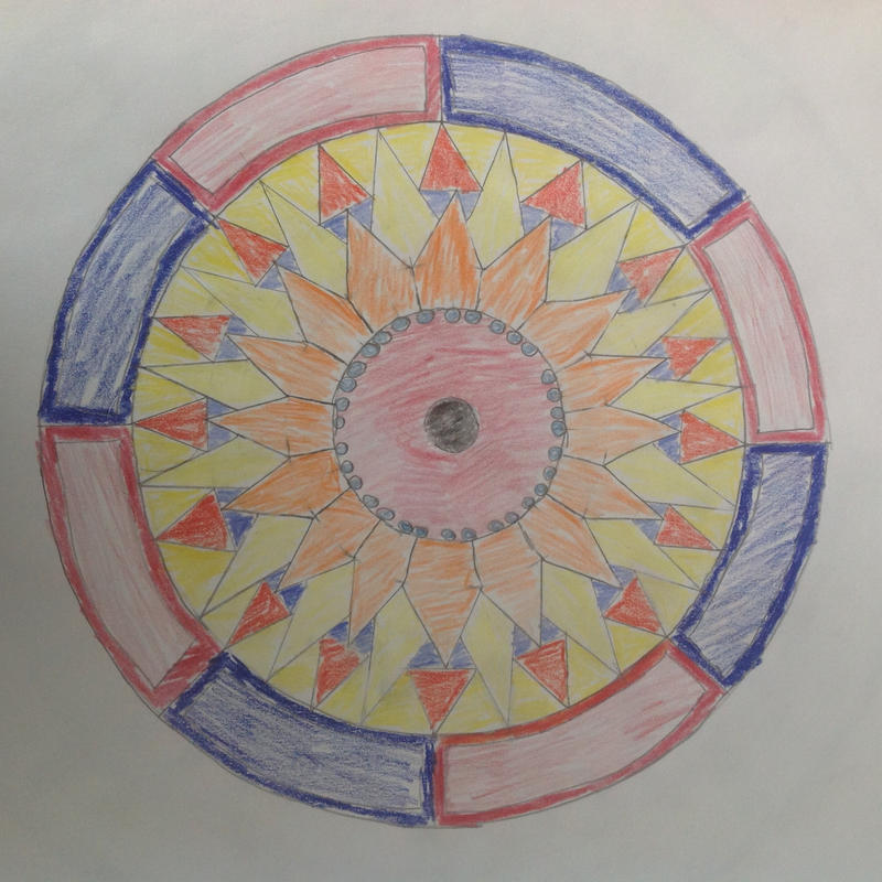 Compass 1 by Adeptuschematicus