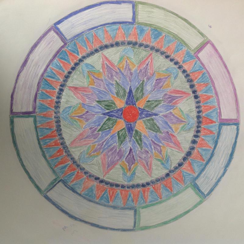 Compass 2 by Adeptuschematicus