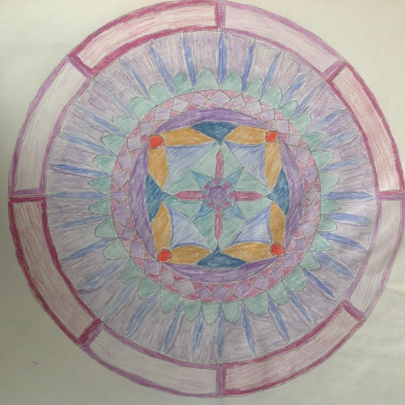 Compass 3 by Adeptuschematicus