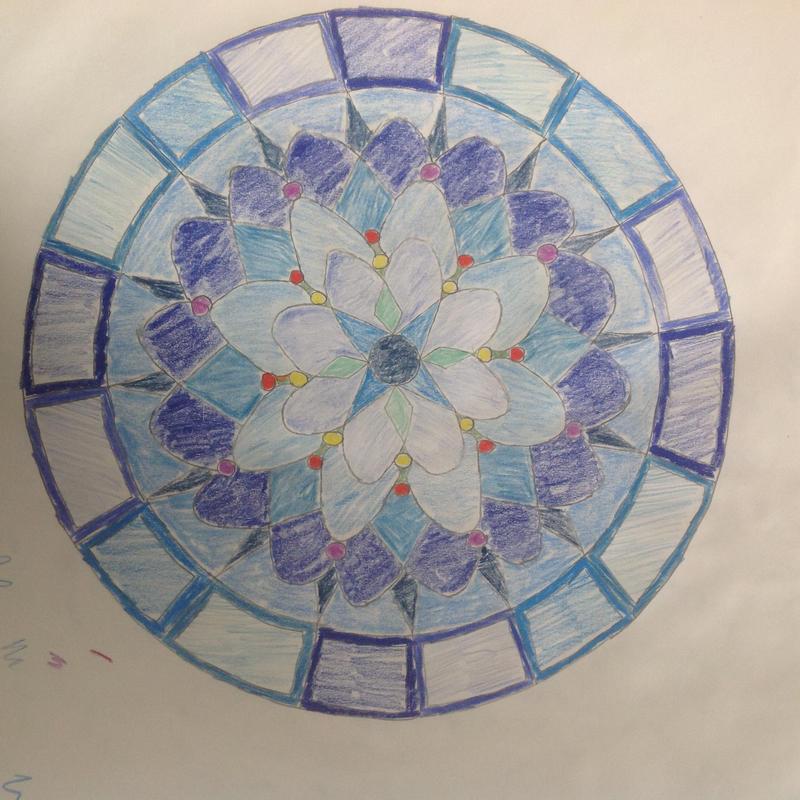 Compass 4 by Adeptuschematicus