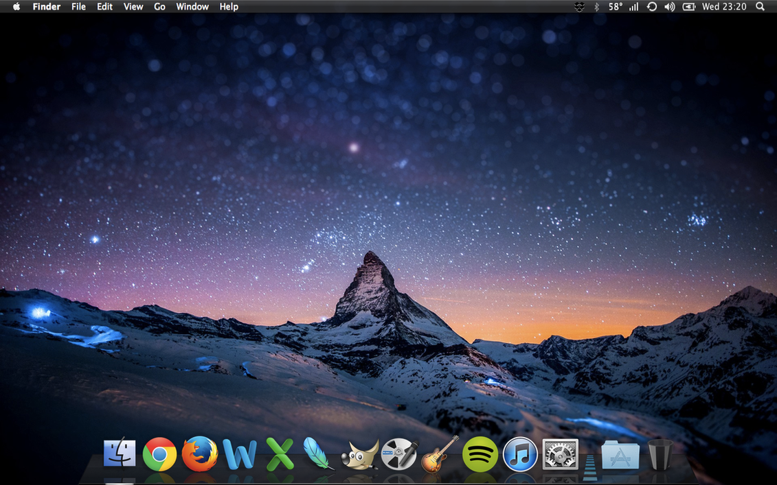 Desktop 22.01.2014 by jord99