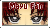 Mayu Stamp by Els-e