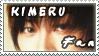 Kimeru - Stamp by Els-e
