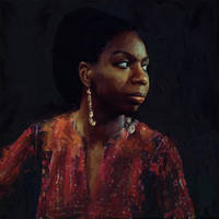 Nina Simone by Les-Allsopp