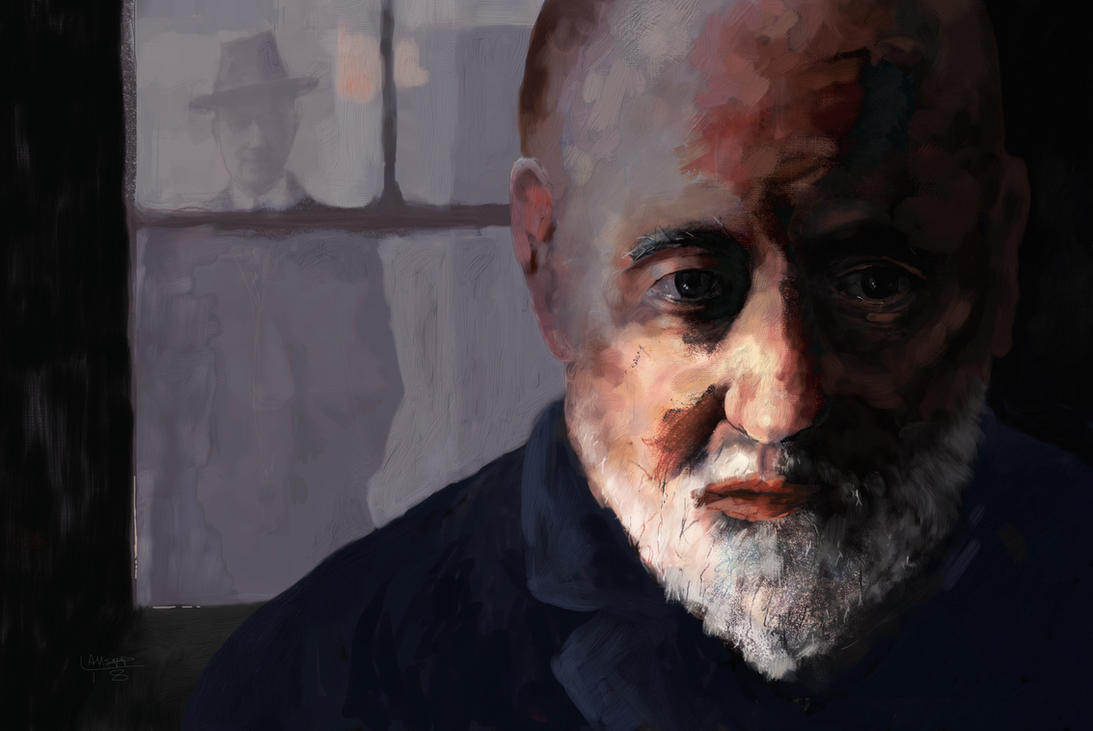 Charles Ives - a reflection from the past -Updated by Les-Allsopp