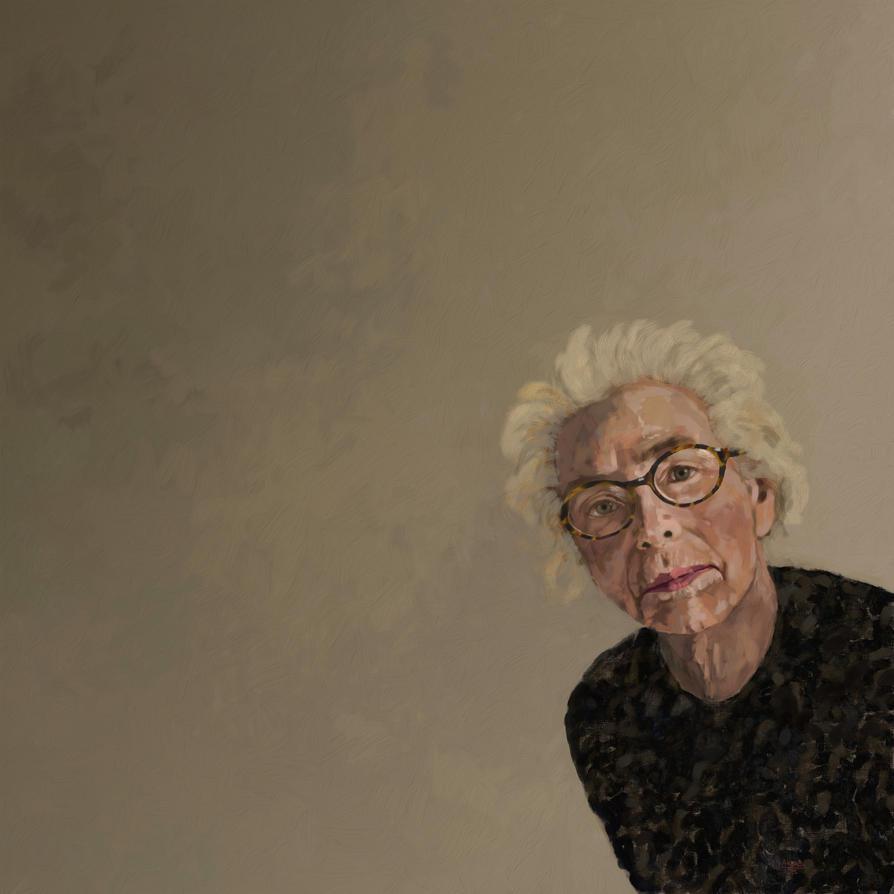 Elizabeth Maconchy by Les-Allsopp