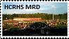 MRD Stamp by megalegozer0