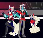 Naskal - REF
