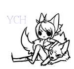 YCH - Open by Nishipu