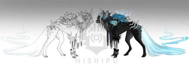 U-Biquitous by Nishipu