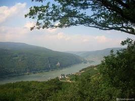 Rheintal by dandimann46