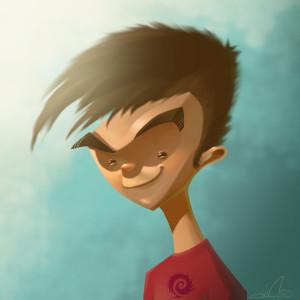 drumok's Profile Picture