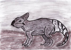 Protoceratops for Azure