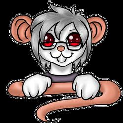 Cute Kitsune^2 :3