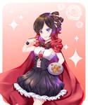 Valentines Ruby